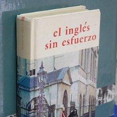 Livros em segunda mão: LMV - EL INGLÉS SIN ESFUERZO. A. CHÉREL. Lote 224986871