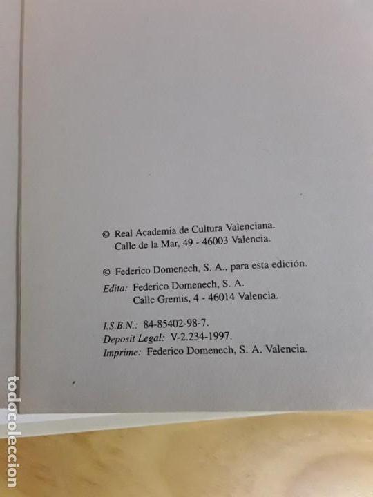 Diccionarios de segunda mano: Diccionari castella- valencia,dicctionari Valencia-castella,las provincias - Foto 3 - 151406502
