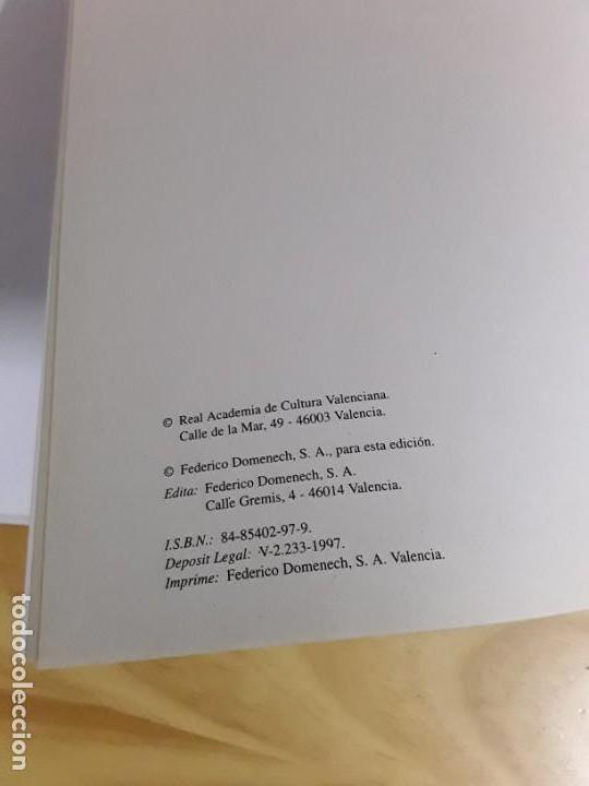 Diccionarios de segunda mano: Diccionari castella- valencia,dicctionari Valencia-castella,las provincias - Foto 4 - 151406502
