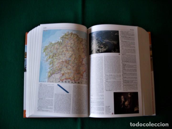 Diccionarios de segunda mano: NUEVO ESPASA ILUSTRADO MÁS 9 DICCIONARIOS EN CD - ROM - EDICIÓN LIMITADA - ESPASA - AÑO 2008 - Foto 9 - 153811030