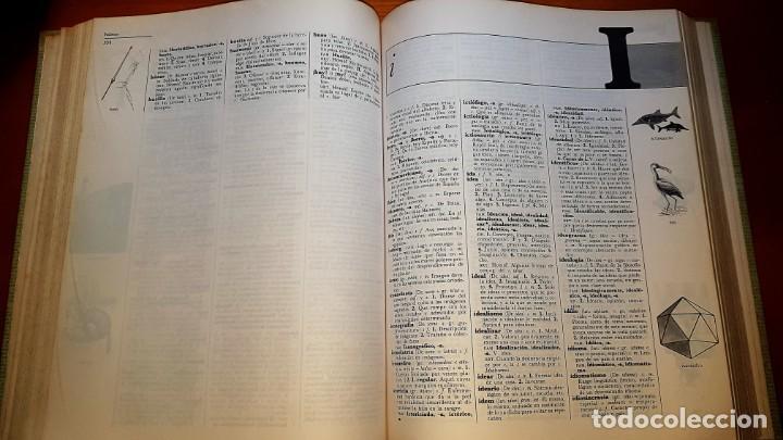 Diccionarios de segunda mano: DICCIONARIO ANAYA DE LA LENGUA, 1978 (EDITORIAL ANAYA) - Foto 4 - 154147550