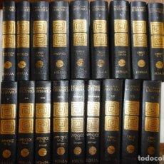 Diccionarios de segunda mano: BOMPIANI DICIONARIO LITERARIO.(12 TOMOS+ 6 APÉNDICES) Y93139. Lote 156077270