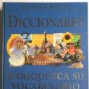 Diccionarios de segunda mano: DICCIONARIO TOMO GIGANTE READER'S DIGEST. Lote 160500510