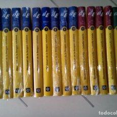 Diccionarios de segunda mano - Diccionario Lengua Catalana Ed. Especial ED (10 tomos + 6) (ver descripción) - 161929170