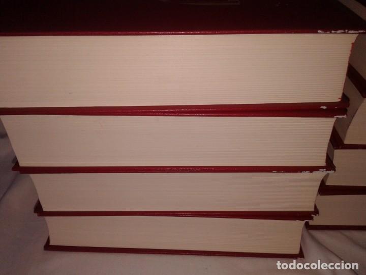 Diccionarios de segunda mano: DICCIONARI CATALA, VALENCIA, BALEAR, 8 TOMOS, ALCOVER - Foto 5 - 162454442
