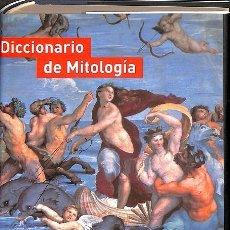 Diccionarios de segunda mano: DICCIONARIO DE MITOLOGÍA. Lote 162744126