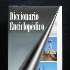 Diccionarios de segunda mano: DICCIONARIO ENCICLOPÉDICO OLYMPIA, 1995. Lote 163640846