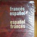 Diccionarios de segunda mano: DICCIONARIO BILINGÜE ESPASA CALPE FRANCES Y ESPAÑOL. NUEVO. Lote 165801754