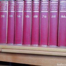 Diccionarios de segunda mano: DICCIONARI ALCOVER-MOLL, CATALÀ-VALENCIÀ-BALEAR. Lote 165838857