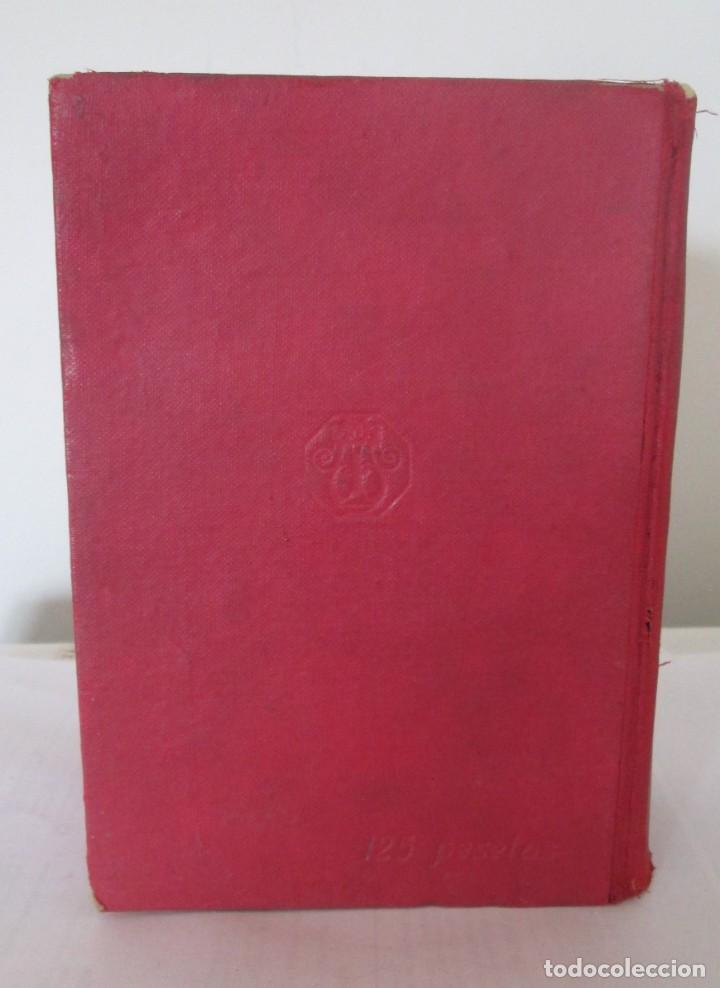 Diccionarios de segunda mano: Diccionario Francés-Español y Español-Francés, Rafael Reyes. Edición de 1961 - Foto 3 - 166108462