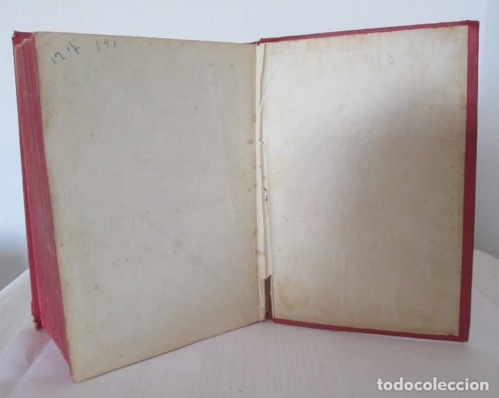 Diccionarios de segunda mano: Diccionario Francés-Español y Español-Francés, Rafael Reyes. Edición de 1961 - Foto 6 - 166108462