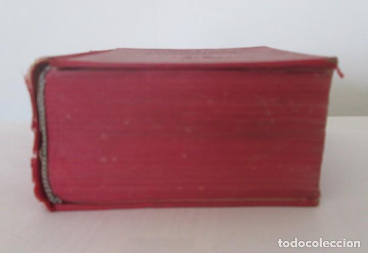 Diccionarios de segunda mano: Diccionario Francés-Español y Español-Francés, Rafael Reyes. Edición de 1961 - Foto 8 - 166108462