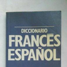 Diccionarios de segunda mano: DICCIONARIO FRANCÉS-ESPAÑOL VOX. Lote 168332957