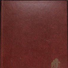 Diccionarios de segunda mano: EL LENGUAJE DEL CUERPO - VOCABULARIO SEXOLÓGICO A-Z. Lote 168583912