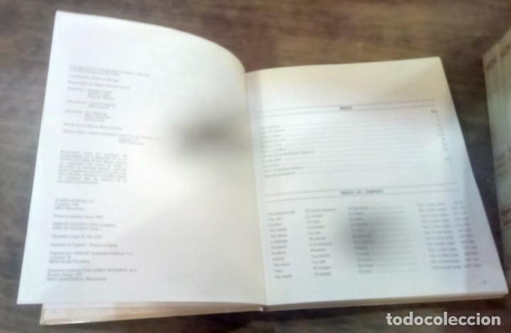 Diccionarios de segunda mano: DICCIONARIO VOX SEIS TOMOS , INGLES ESPAÑOL Y CATALÁN - Foto 5 - 169321124