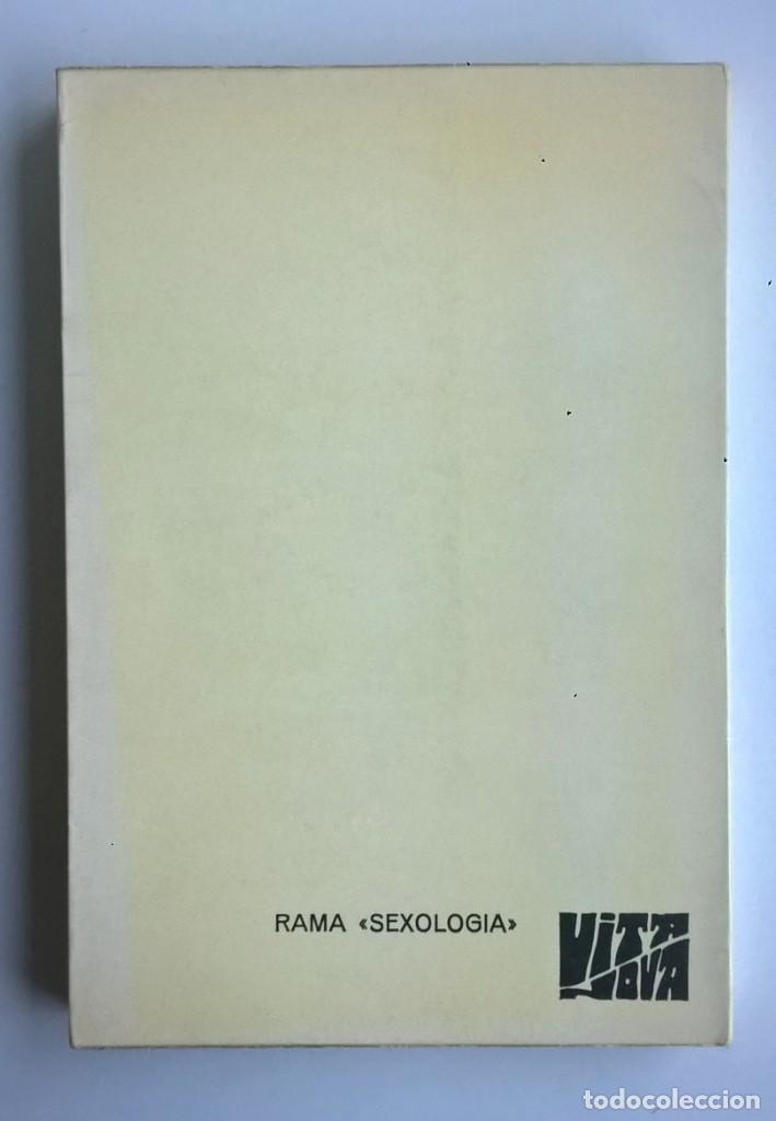 Diccionarios de segunda mano: CALIDOSCOPIO ERÓTICO.EL ABC DEL AMOR,DE PAUL REBOUX - 1ª EDICIÓN:1970 (1 A 2000 EJEMPLARES) - Foto 2 - 171072572