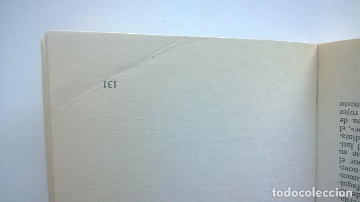 Diccionarios de segunda mano: CALIDOSCOPIO ERÓTICO.EL ABC DEL AMOR,DE PAUL REBOUX - 1ª EDICIÓN:1970 (1 A 2000 EJEMPLARES) - Foto 25 - 171072572