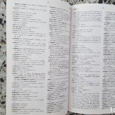 Diccionarios de segunda mano: DICCIONARIO LENGUA CATALANA Y ESPAÑOLA : CATALÁN - CASTELLANO. Lote 171787770