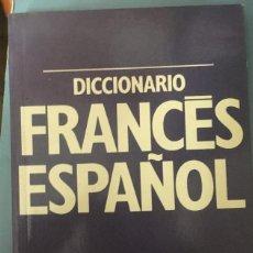 Diccionarios de segunda mano: DICCIONARIO VOX FRANCES ESPAÑOL . Lote 171802450