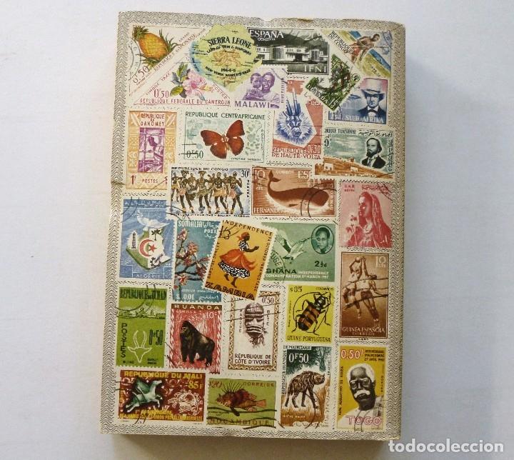 Diccionarios de segunda mano: ALMANAQUE MUNDIAL 1966 EDUARDO CARDENAS SELECCIONES DEL READER'S DIGEST MEXICO - Foto 2 - 172660460