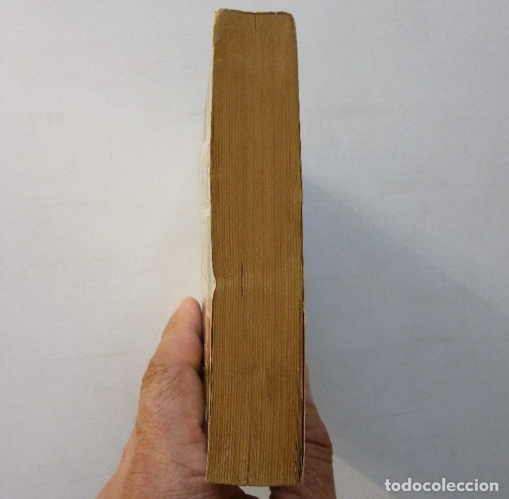 Diccionarios de segunda mano: ALMANAQUE MUNDIAL 1966 EDUARDO CARDENAS SELECCIONES DEL READER'S DIGEST MEXICO - Foto 6 - 172660460