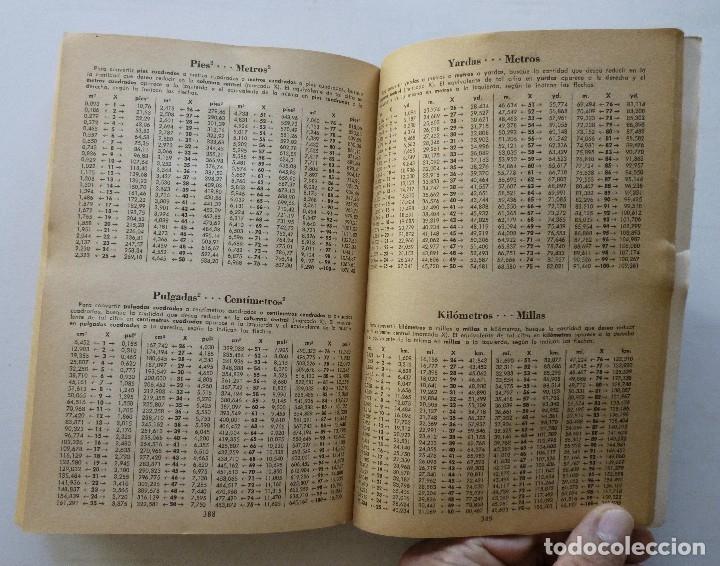 Diccionarios de segunda mano: ALMANAQUE MUNDIAL 1966 EDUARDO CARDENAS SELECCIONES DEL READER'S DIGEST MEXICO - Foto 13 - 172660460