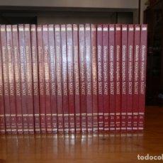 Diccionarios de segunda mano: DICCIONARIO ENCLICLOPÉDICO (SALVAT). Lote 175219453