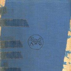 Diccionarios de segunda mano: NUOVO DIZIONARIO SPAGNOLO - ITALIANO E ITALIANO - SPAGNOLO. B.MELZI-C.BOSELLI. Lote 177474165