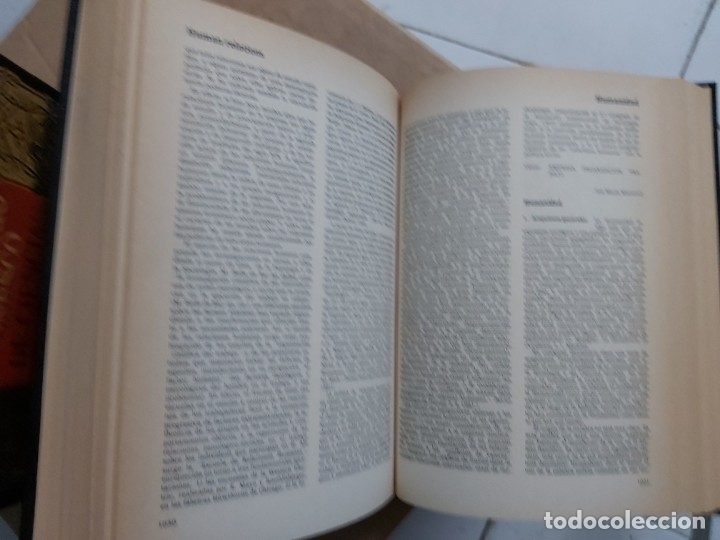 Diccionarios de segunda mano: Diccionario Unesco de Ciencias Sociales - Foto 2 - 178241557