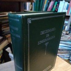 Diccionarios de segunda mano: DICCIONARIO DA LINGUA GALEGA. RAG. Lote 180879382
