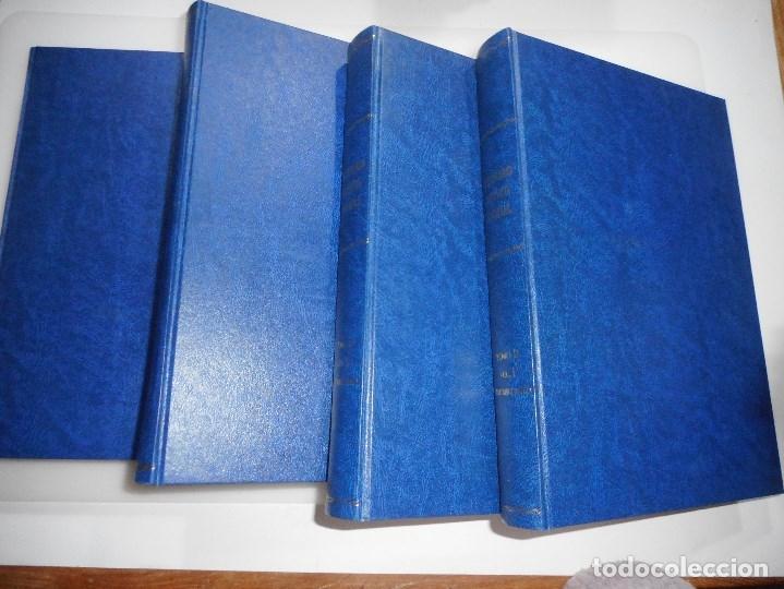 Diccionarios de segunda mano: Diccionario hispánico universal (4 tomos) Y96678 - Foto 2 - 180933858