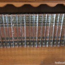 Diccionarios de segunda mano: DICCIONARIO ENCICLOPÉDICO SALVAT 1974. COMPLETO 20 TOMOS. Lote 182348167