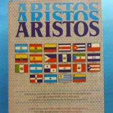 Livros em segunda mão: ARISTOS. DICCIONARIO NUEVO. EDITORIAL RAMON SOPENA. Lote 182597011