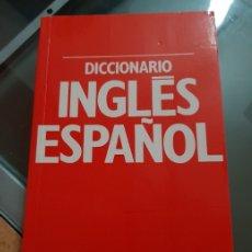 Diccionarios de segunda mano: DICCIONARIO DE BOLSILLO VOX. Lote 183076692