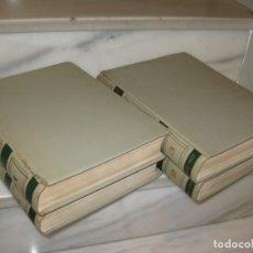 Diccionarios de segunda mano: DICCIONARIOS ENCICLOPEDICOS. SALVAT 4. 1967. 4 TOMOS.. Lote 184138292