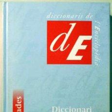 Diccionarios de segunda mano: DICCIONARI RUS-CATALÀ CATALÀ-RUS - BARCELONA 2002. Lote 185972700