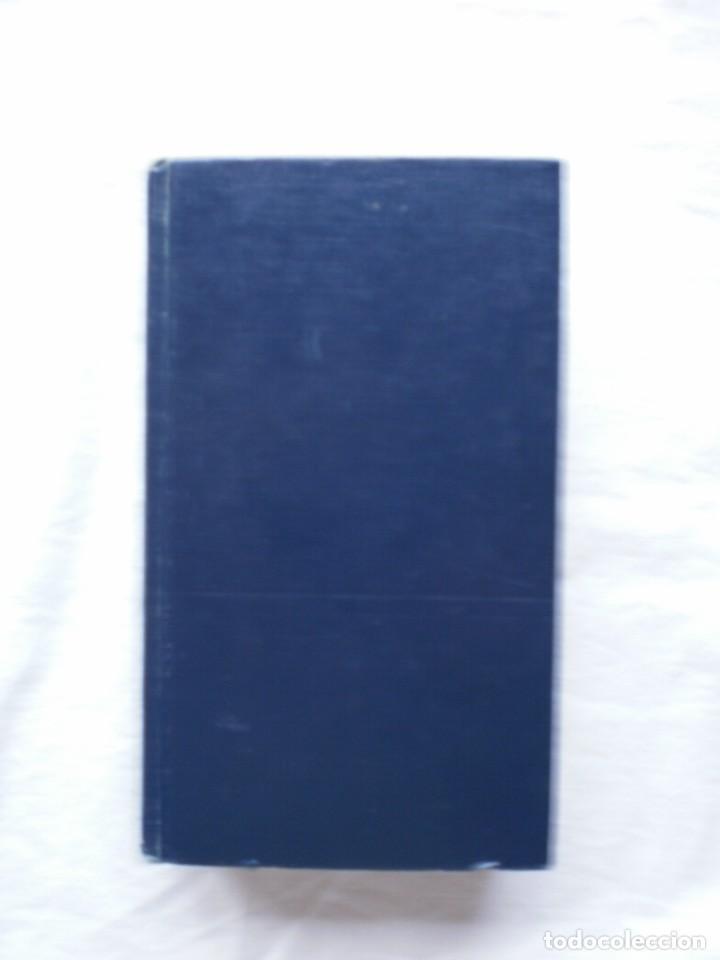 Diccionarios de segunda mano: THE POCKET OXFORD DICTIONARY - Foto 2 - 186145662