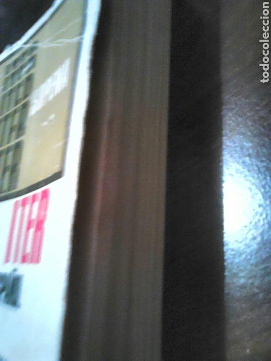 Diccionarios de segunda mano: Excelente diccionario, iter sopena,inglés -español, año 1977 - Foto 8 - 187119431