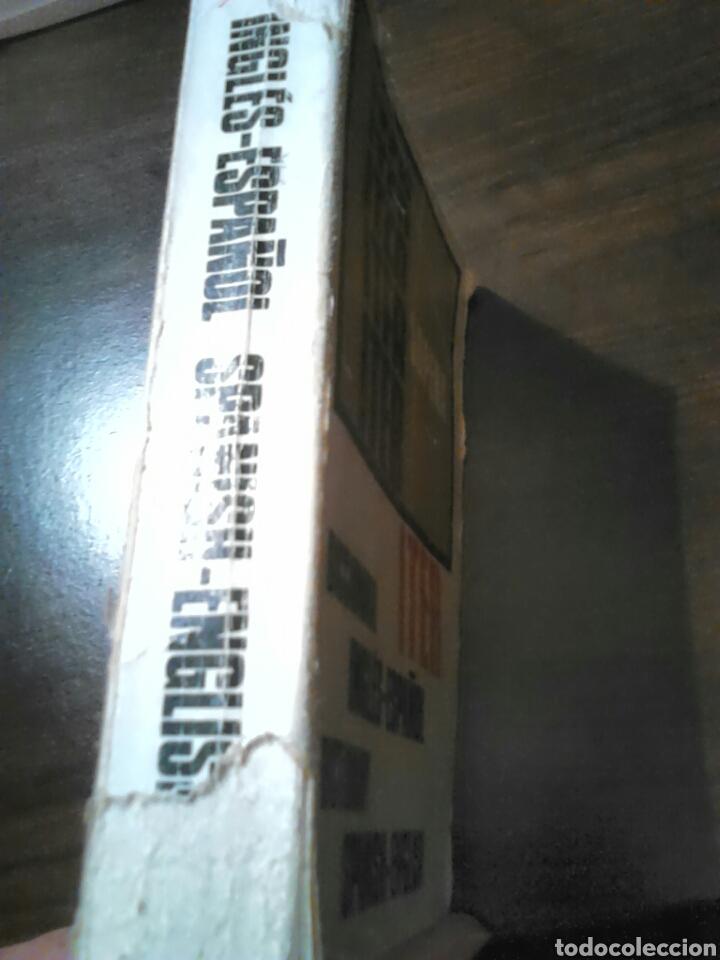 Diccionarios de segunda mano: Excelente diccionario, iter sopena,inglés -español, año 1977 - Foto 2 - 187119431