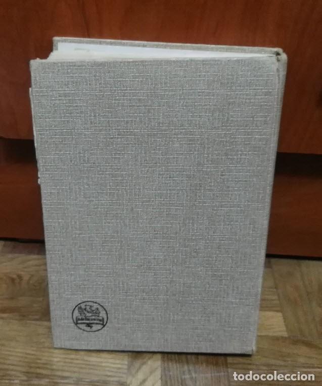 Diccionarios de segunda mano: Diccionario Sopena Manual Amador Ingles Español Español Ingles 1974 - Foto 2 - 189417162