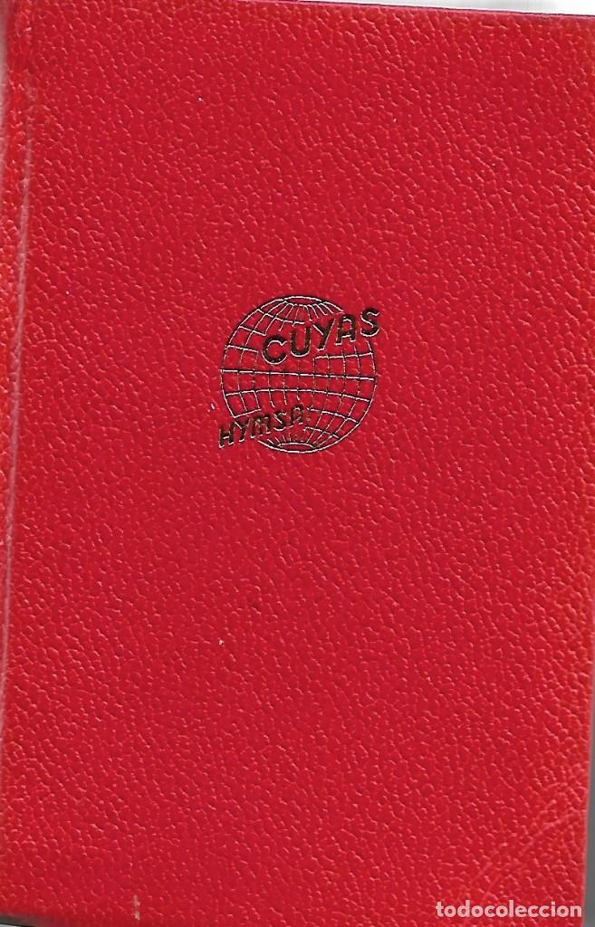 DICCIONARIO PORTUGUÉS-ESPAÑOL, ESPANHOL-PORTUGUÉS (Libros de Segunda Mano - Diccionarios)