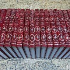 Diccionarios de segunda mano: DICCIONARIO BÁSICO ESPASA QUINCE, 15 TOMOS Y 2 APENDICE. Lote 190855443