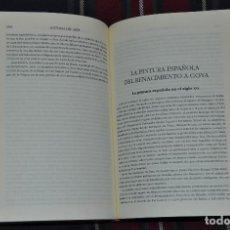 Diccionarios de segunda mano: HISTORIA DEL ARTE, DE J.F. RAFOLS. EDICIÓN ILUSTRADA EN B&N. Lote 191299638