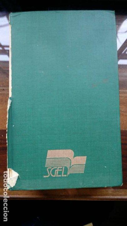 Diccionarios de segunda mano: gran diccionario de la lengua española,SGEL 1988 - Foto 2 - 191493516