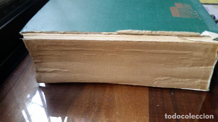 Diccionarios de segunda mano: gran diccionario de la lengua española,SGEL 1988 - Foto 3 - 191493516