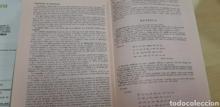 Diccionarios de segunda mano: Aristos. Diccionario ilustrado de la lengua española - Foto 3 - 191699635