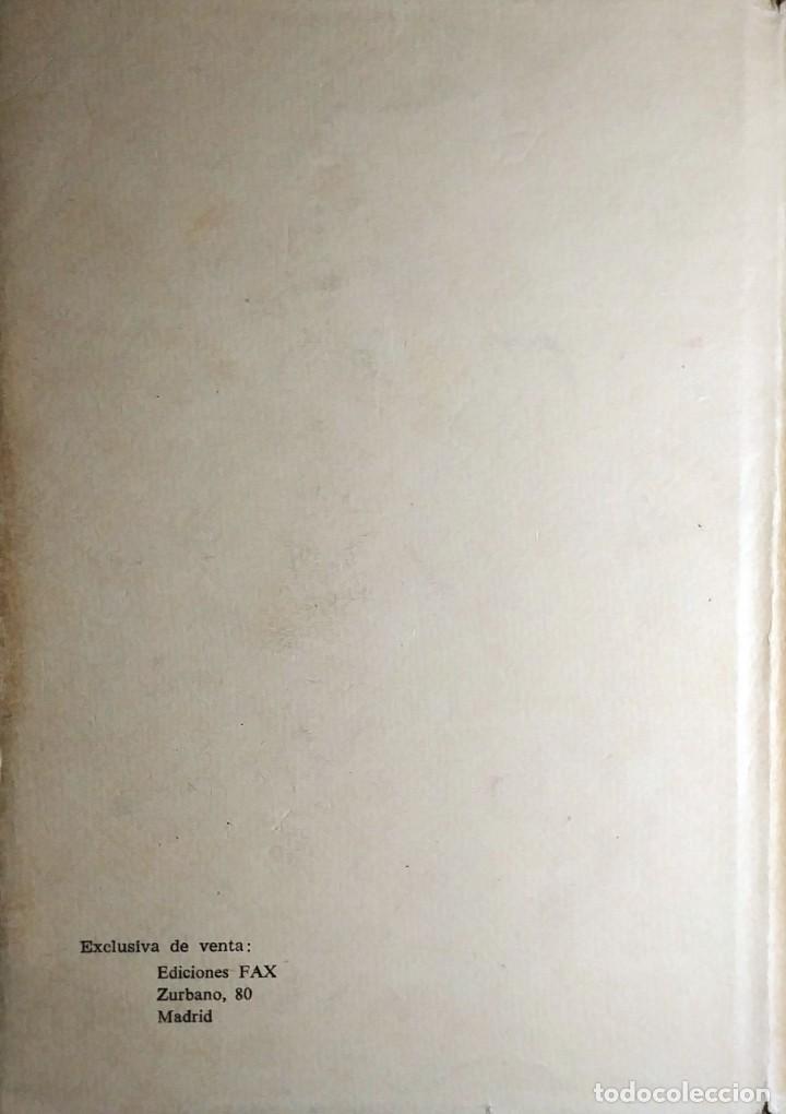 Diccionarios de segunda mano: LENGUA GRIEGA / RUFO MENDIZÁBAL. MADRID : EDITORIAL RAZÓN Y FÉ, 1959. - Foto 4 - 194887173