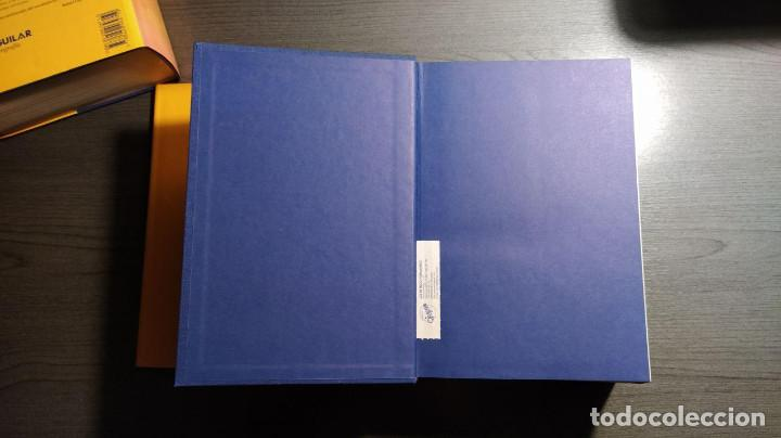 Diccionarios de segunda mano: DICCIONARIO DEL ESPAÑOL ACTUAL MANUEL SECO, GABINO RAMOS Aguilar - Foto 7 - 194898066