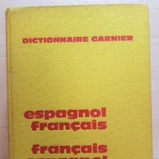 Diccionarios de segunda mano: DICCIONARIO FRANCES-ESPAÑOL **AÑO 1965. Lote 195763025