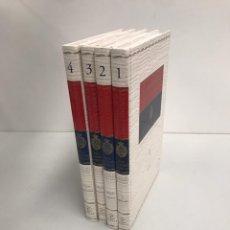 Diccionarios de segunda mano: DICCIONARIO DE LA LENGUA ESPAÑOLA. Lote 199377667